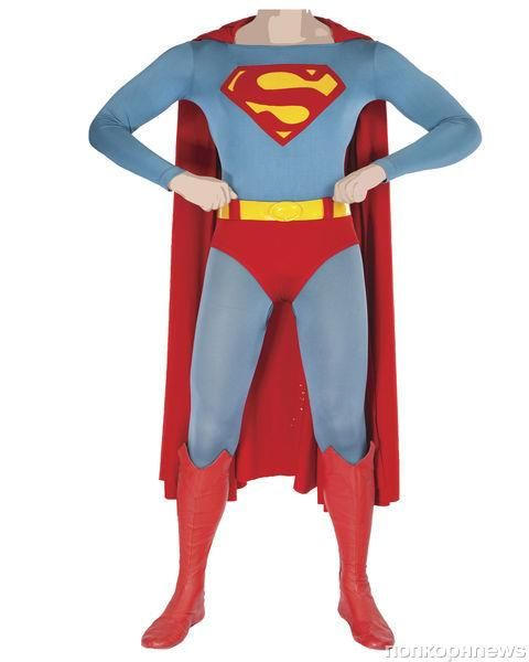 Костюмы из фильмов супергероев купить