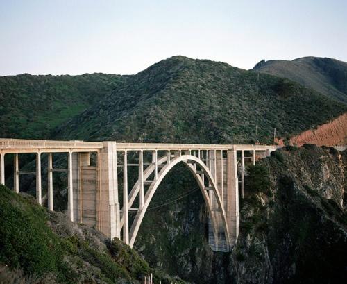 Bixby Bridge, Big Sur: Pretty Place, Bridges Big, Favorit Place, World Bixbi Bridges, Big Sur, Place I D, Beauty Place, Photo, Amazing Beaches