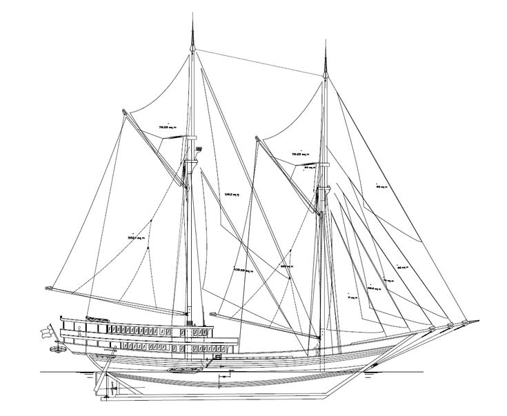 sailing ships cutaways - Google Search | Ships & Sails ...