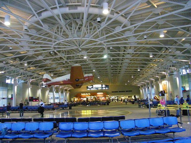 Charlotte North Carolina International Airport   photo
