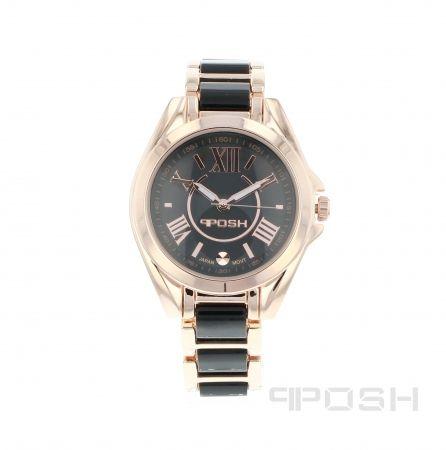 POSH - Noir - Watch
