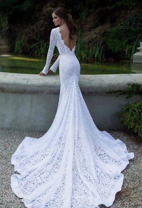 My Dream Wedding Dress <3