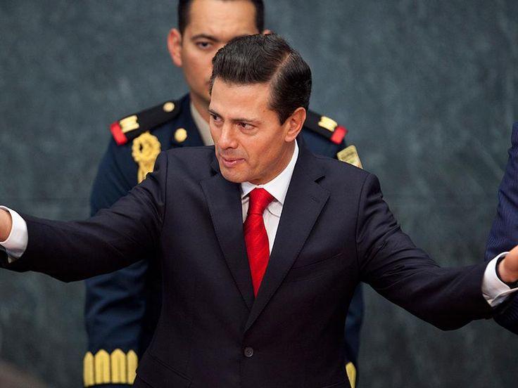 Los periodistas mexicanos son el blanco del crimen organizado