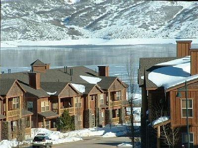 VRBO.com #556179 - Fabulous Family Condo 5 Minutes from Deer Valley Ski Resort Gondola