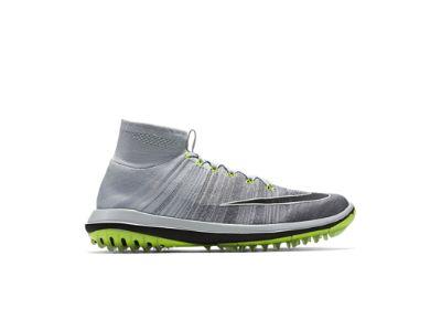 Nike Flyknit Elite Men's Golf Shoe