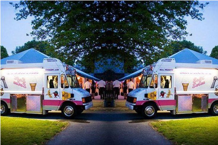 Thinking about your wedding catering options? Make sure you know these 5 things about food truck before you make your final choice!
