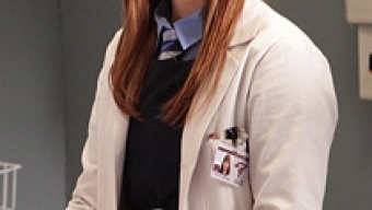 Yet another doctor will be in!    Amber Tamblyn will reprise her role as Dr. Martha Masters for the series finale of House, the actress told reporters Friday night at a red carpet event celebrating the series.    Olivia Wilde checks back in to House for series finale