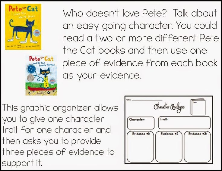Best Character Traits Images On   Character Trait