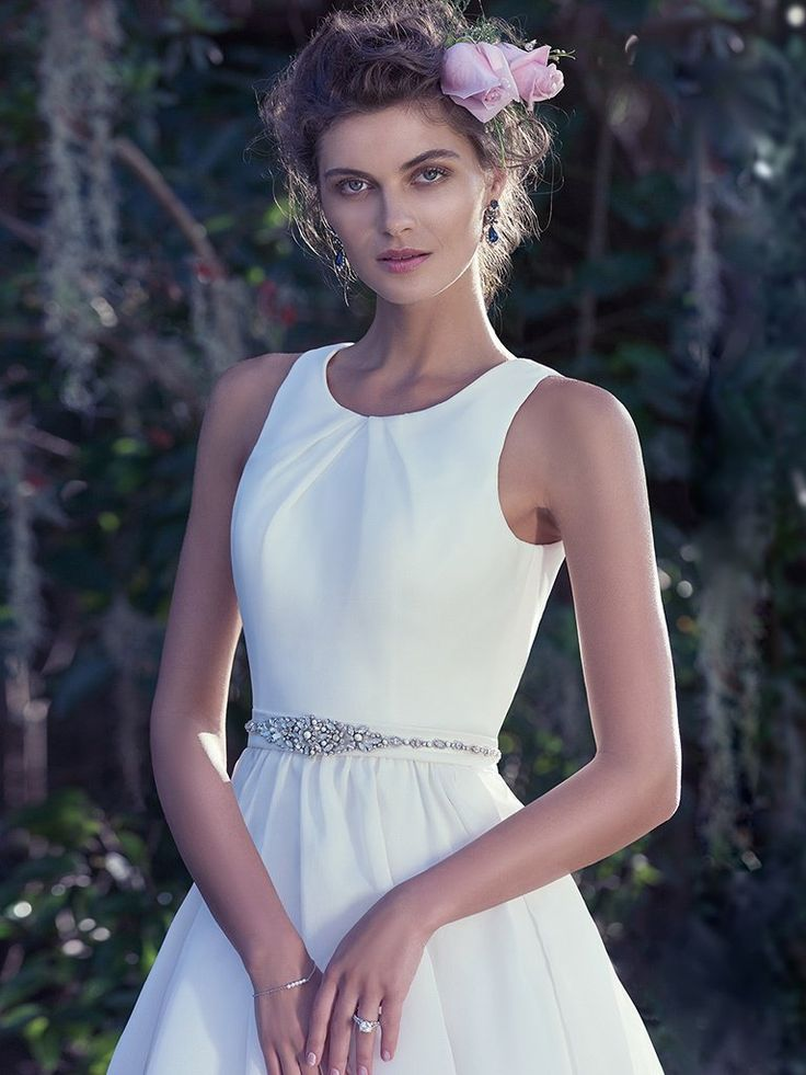 Cool  Wedding Dress Trends to Get You Excited for Afton by Maggie Sottero