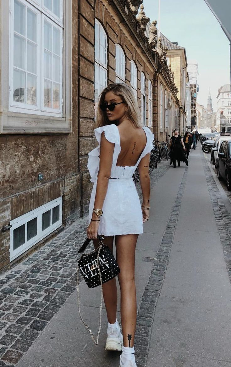 ValentinoJhj Sac Pinterest BlancheSneakers Balenziaga Robe kTOliuwPXZ