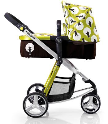 Buy your Cosatto Giggle 3 in 1 Pram - Treet reviews from Kiddicare Baby Prams| Online baby shop | Nursery Equipment