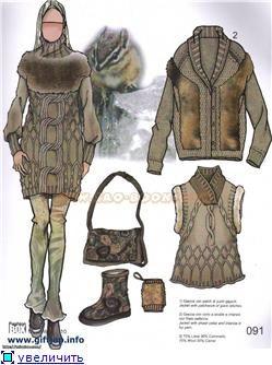 knitwear trends 2016 winter - Google Search