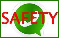 Безопасность использования WhatsApp