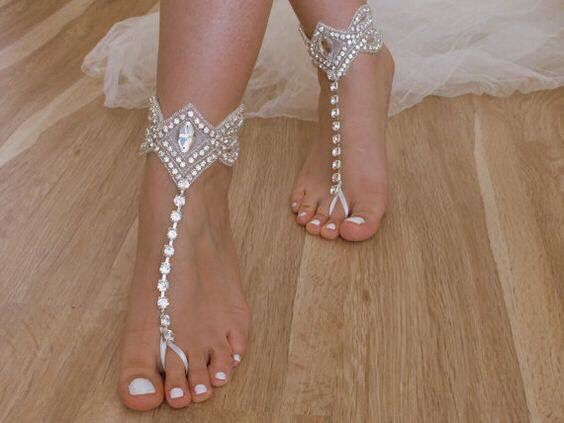 1000+ Ideas About Footless Sandals On Pinterest