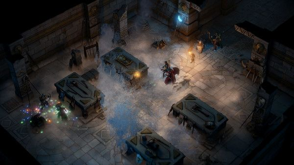 Pillars Of Eternity - Definitive Edition Download Free
