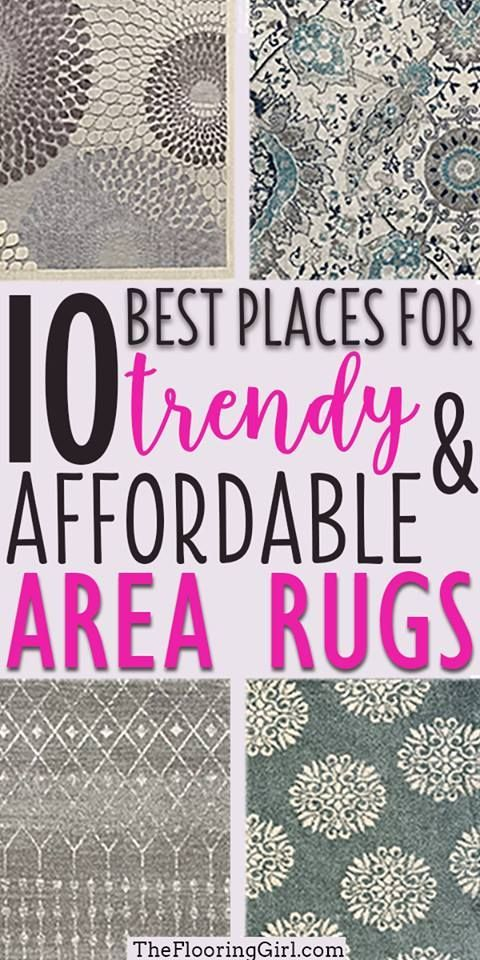 The 10 Best Places To Area Rugs Online Arearugs Homedecor Affordable Stylish Trendy Ideas Homedecorideas