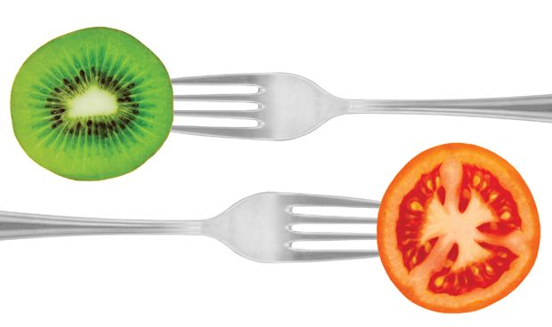 5:2 diet plan: 500-calorie meals