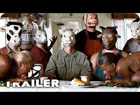 The Farm 2018 Trailer Updates Horror Movie Trailers Movie