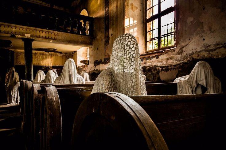 Alrededor del mundo, las Iglesias abandonadas han sido hogar de leyendas urbanas. No se escapa de este fenómeno la enigmática...