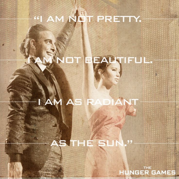 """Twirl for me."" - #TheHungerGames"