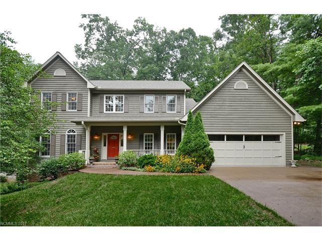 Real Estate in Asheville North Carolina | Preferred Properties www.1006WindsorDrive.com  1006 Windsor Drive Asheville  MLS#:  3310551    Acr:  0.440    Bed:  5    Ba:  3.5    SqFt:  3,383