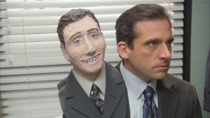 31 Days of Halloween Episodes: Halloween (The Office)