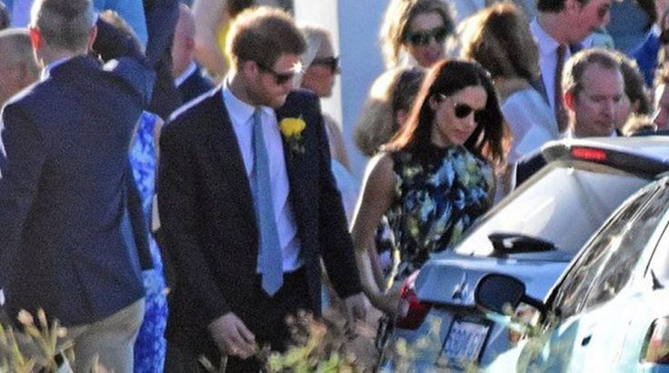 «Πρόβα γάμου» για τον πρίγκιπα Χάρι και το αμόρε του στην Τζαμάικα