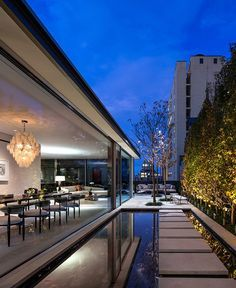Find the best design projects by Steven Harris Architects at My Design Agenda
