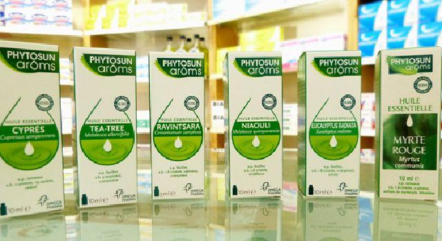 Nez bouché, nez qui coule, toux associée au rhume… Nous vous proposons 4 recettes d'inhalations pour mieux respirer cet hiver.