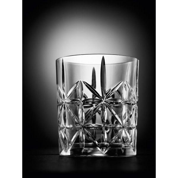 Whisky glass Cross, Highland Nachtmann - 345ml  - Barstuff.com