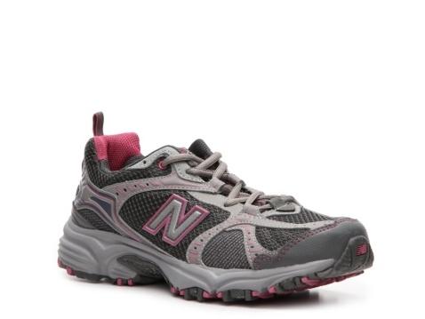 New Balance Women's 461 Trail Running Shoe- new hiking shoe?