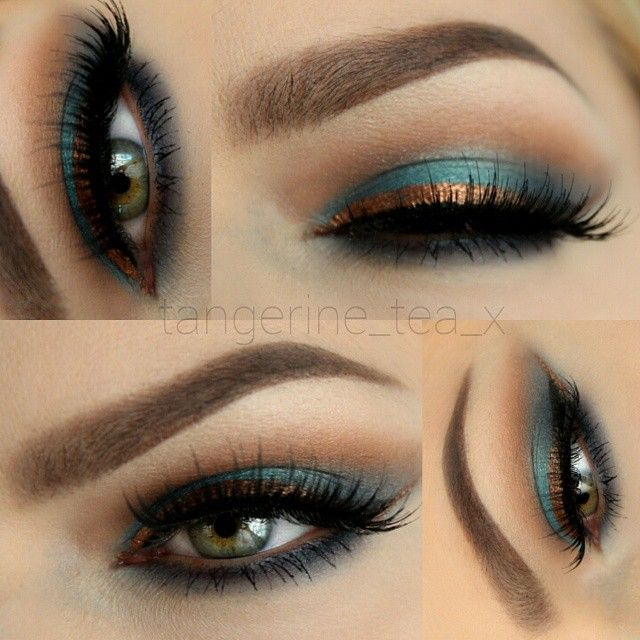 @urbandecaycosmetics Vice Palette Freeze,Lucky and Reign Copper