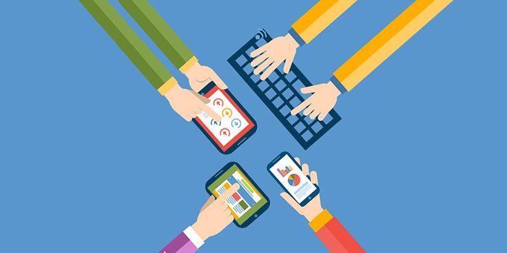 5 herramientas que usas a diario y tienen versión web: WhatsApp, Messenger, Office, Skype y Hangout.  http://www.maxcf.es/herramientas-version-web/