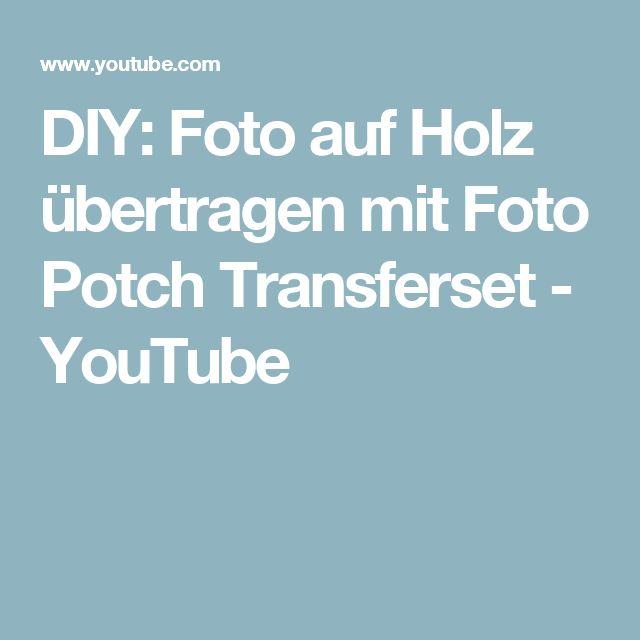 Más de 1000 ideas sobre Foto Auf Holz Übertragen en Pinterest  Foto