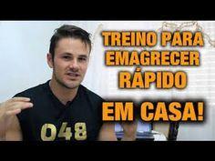 Queimar Gordura POR ATÉ 48 HORAS com Exercícios SEM EQUIPAMENTOS   Vinícius Possebon - YouTube