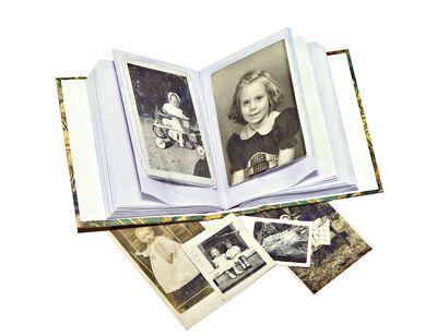 The Power of Photo Albums - Tok Panjang | Lay Ean Eng | Peranakan Culture | Baba Nonya Cuisine | Baba Nonya Culture | Nyonya Culture | Penang Peranakan Culture