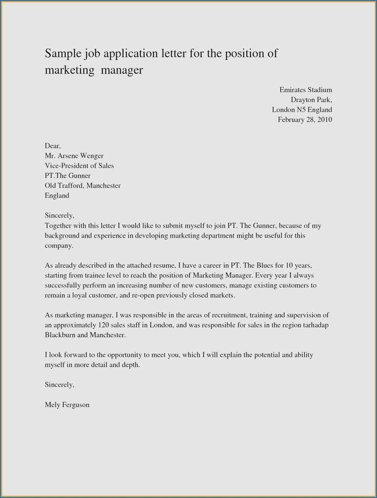 Inspirational What Is Job Application Letter In 2021 Application Letters Job Cover Letter Job Application Letter Sample