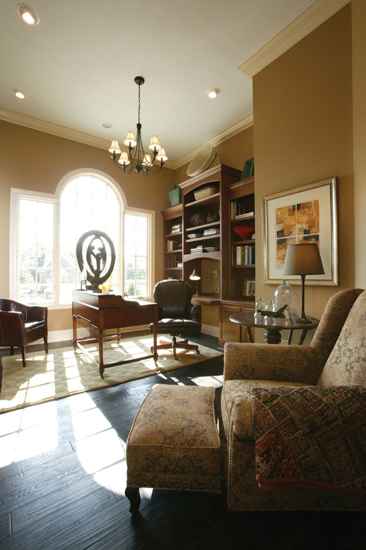 152 best home plans with offices u0026 libraries images on pinterest