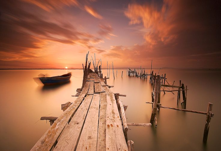 ND Filter Long Exposure Photos Pinterest Long Exposure - Long exposure photographs capture entire day sunrise sunset