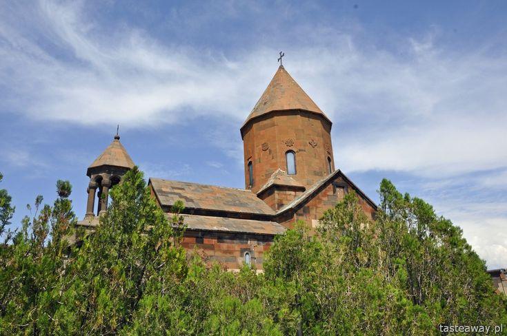 Co zobaczyć w okolicy Erywania i... jak wypożyczyć samochód w Armenii?