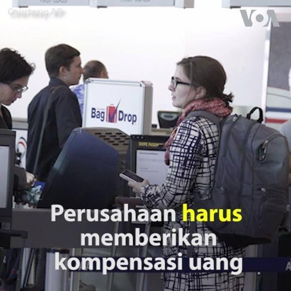 UPDATE: Juru Bicara United Airlines menyebutkan pada hari Selasa (11/4) bahwa pesawat mereka tidak kelebihan penumpang.  Seorang penumpang United Airlines dipaksa keluar dari pesawat. Menurut Anda, wajarkah perlakuan seperti ini?