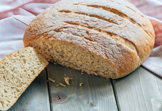 Almond Flour Quick Bread Recipe Bread Best Gluten Free Bread Almond Flour Recipes