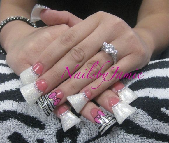 Find this Pin and more on Nail designs. - The 969 Best Images About Nail Designs On Pinterest