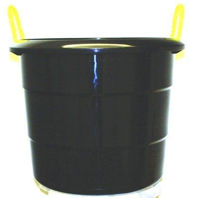 Fortiflex Multi-Purpose Storage Bucket for Dogs/Cats and Horses, 74-Quart, Blue by Fortiflex. $22.55. Ideal for various uses in barn and stable; and around the house. Heavy, thick wall construction. Works as toy storage, laundry basket, ice bucket and planter. Large capacity heavy duty bucket. Exclusive fortally-epdm rubber hdpe blend construction. 74-quart multi-purpose bucket, economic alternative to the mpb-70, aesthetically designed for home use, easy to grape side handles.