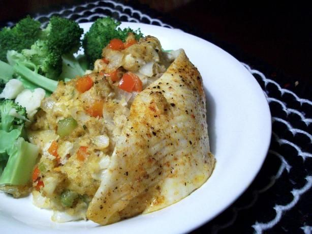 Best 20 stuffed flounder ideas on pinterest for Prime fish brunch