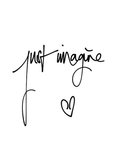 Just imagine.. | Quotes | Life | Words to Live By | Inspirational | Motivational #nakedword