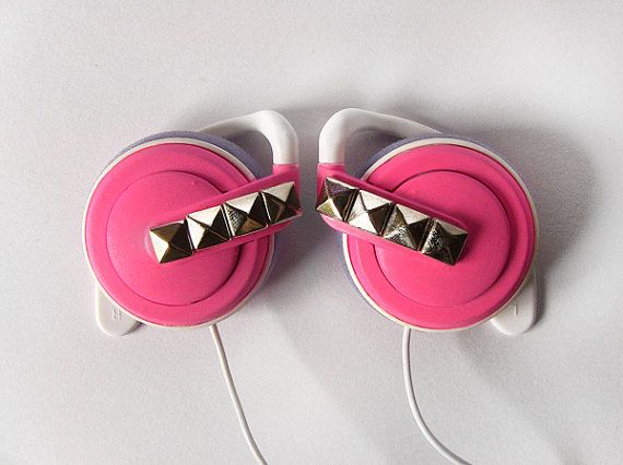 pink girly accessories - Google Search