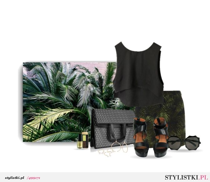 In the jungle of style - Stylistki.pl