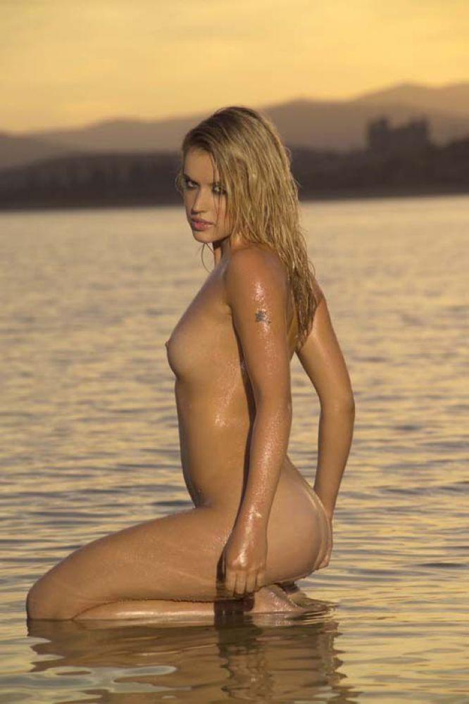 Naked Serena Williams Photos