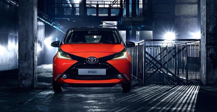 What's your favourite colour in the Aygo ? Http://www.lindoptoyota.co.uk